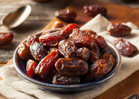 Dadeld ramadan